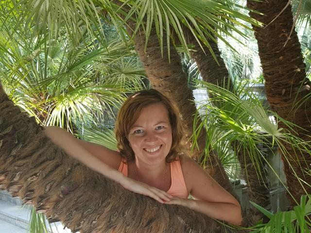 Юлия, Россия, Москва, 35 лет
