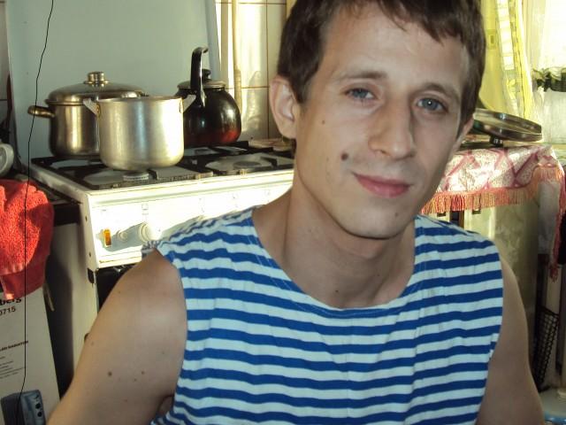 Максим Кравцов, Россия, Троицк, 38 лет