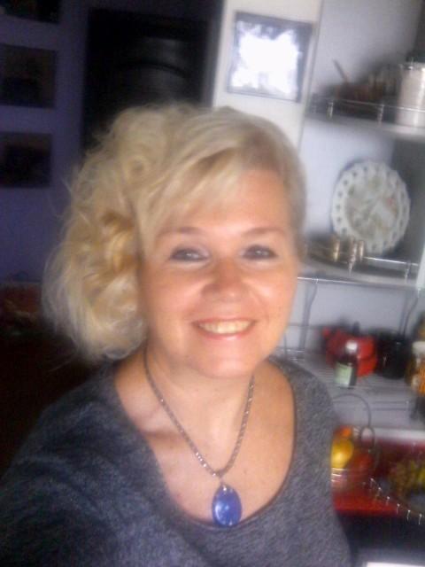 Светлана, Россия, Мурманск, 52 года, 2 ребенка. Хочу найти родственную душу