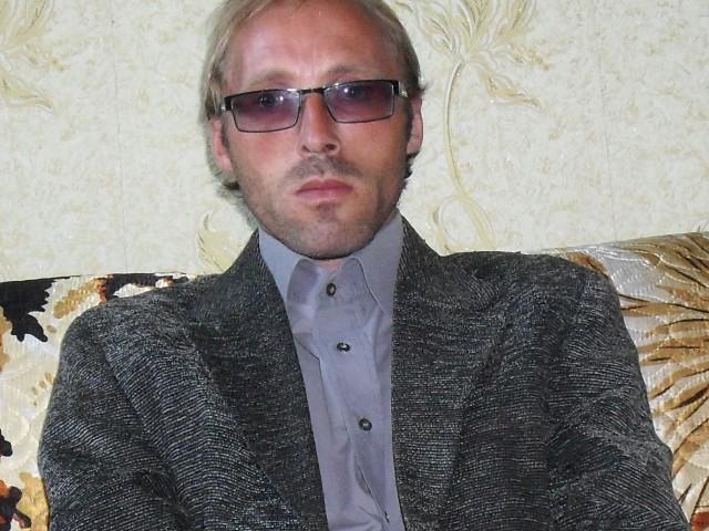 евгений, Россия, залегощъ, 38 лет