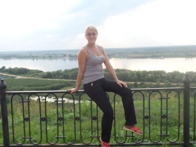 Алёна, Россия, Тобольск, 44 года. Хочу встретить мужчину