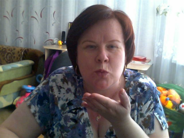 Наталья Артеменко, Беларусь, Кобрин, 43 года