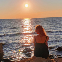 Елена, Россия, Анапа, 34 года