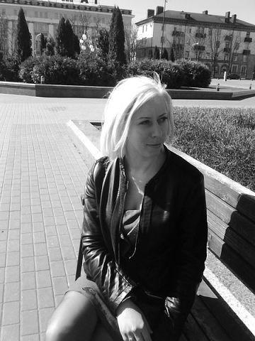 Ксения, Беларусь, Бобруйск, 32 года, 1 ребенок. Хочу найти Искреннего мужчину