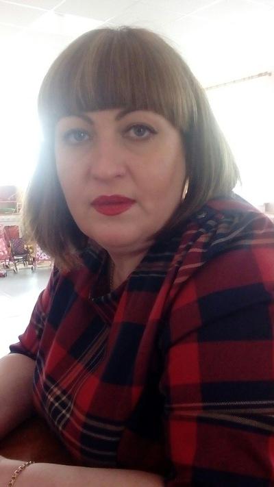 Виктория Цывина, Россия, Клинцы, 44 года