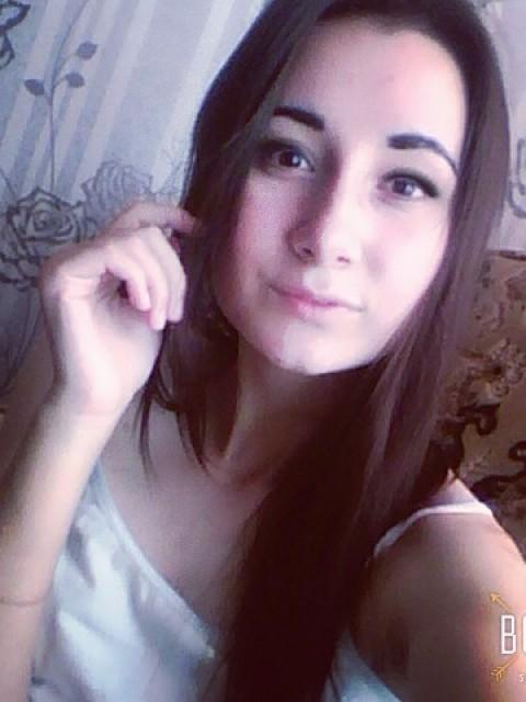 Ирина, Россия, Москва, 21 год, 1 ребенок. Сайт одиноких матерей GdePapa.Ru