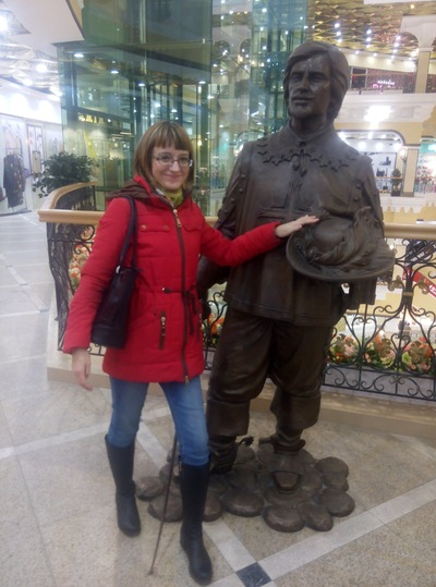 Аня Гаврилова, Россия, Екатеринбург, 35 лет. Я добрая, ласковая, веселая кошечка