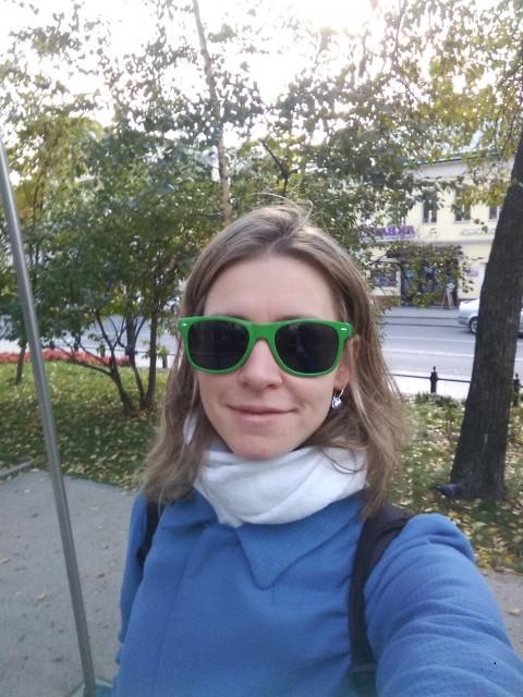 Люба, Россия, Москва, 32 года, 1 ребенок. Хочу найти Честного, любящего мужчину, умеющего нести ответственность не только за себя.