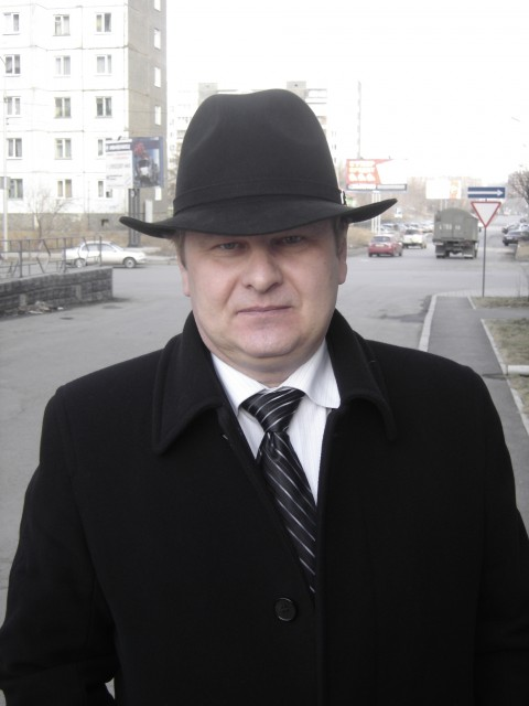 Серей, Россия, Армавир, 59 лет