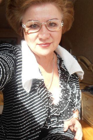 любовь серебренникова, Россия, Москва, 63 года. Познакомиться с девушкой из Москвы