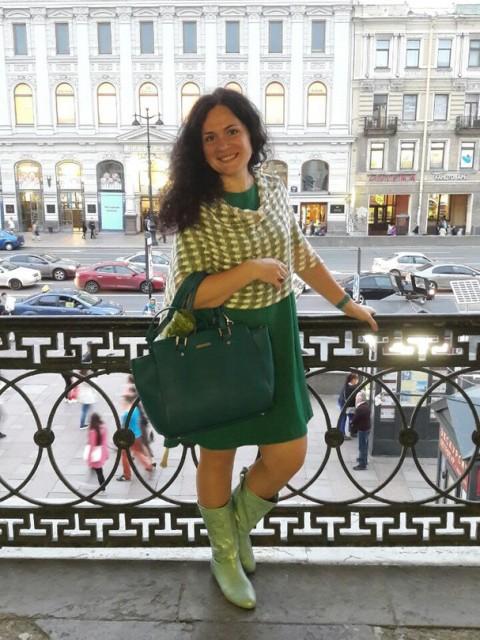 Нина, Россия, Санкт-Петербург, 36 лет. Хочу найти Теплые человеческие отношения. Взаимоуважение. Мужчину, готового к созданию семьи.