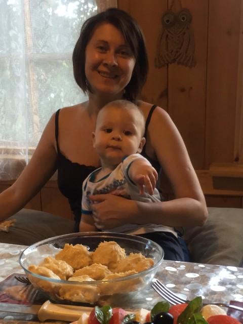 Светлана, Россия, Москва, 34 года, 1 ребенок. Хочу найти Мужчину с активной жизненной позицией. Чтобы я могла на него равняться - например, в спортивной акти