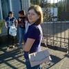 Настя, Россия, Омск, 27 лет, 1 ребенок. Познакомлюсь для серьезных отношений и создания семьи.