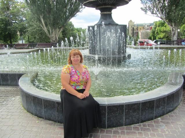 Аня, Украина, Харьков, 35 лет. Хочу найти Хочу найти мужчину для создания семьи.