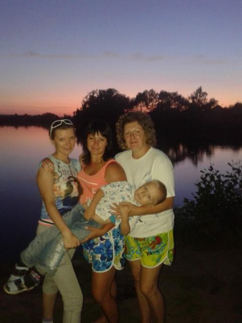 Элла Мишина, Россия, Пенза, 34 года, 1 ребенок. Познакомиться с матерью-одиночкой из Пензы