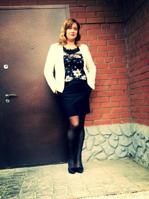 Нина, Россия, Москва, 35 лет, 2 ребенка. Знакомство с женщиной из Москвы