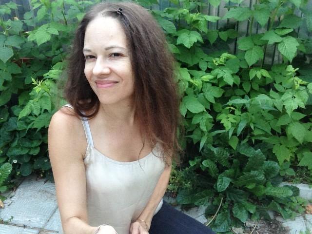 Людмила, Россия, Москва, 34 года, 1 ребенок. Хочу найти Сексуального мужчину. Самое сексуальное в мужчине это Ум!!! Любимого, друга, партнера, человека со