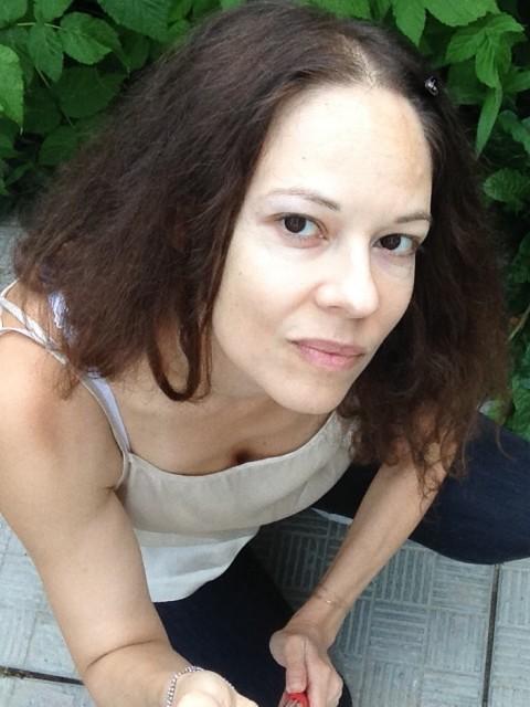 Людмила, Россия, Москва, 34 года, 1 ребенок. Хочу найти Сексуального мужчину. Самое сексуальное в мужчине это Ум!!!  Моего человека, друга, партнера, челов