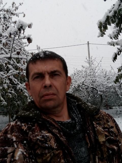 николай, Россия, Зарайск, 46 лет