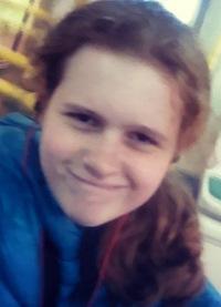Аня Басова, Россия, Москва, 22 года
