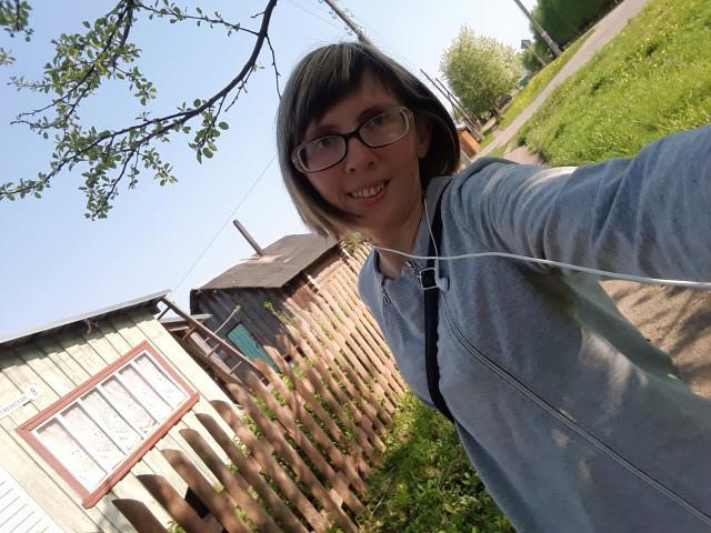 Елена Шабалина, Россия, Лебяжье, 31 год, 2 ребенка. Хочу найти Счастье