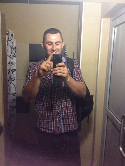 Сергей, Беларусь, Иваново, 34 года