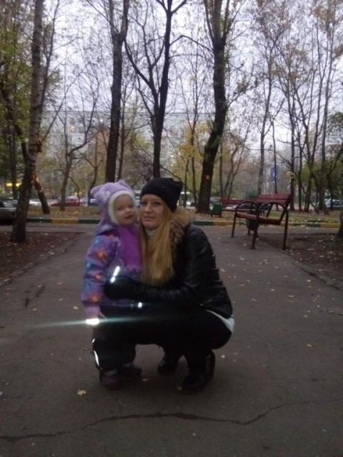 Екатерина Безюкина, Россия, Москва, 27 лет, 2 ребенка. Познакомлюсь для серьезных отношений.