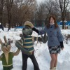 Екатерина Безюкина, Россия, Москва. Фотография 547926