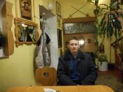 леонид, Россия, Новокубанск, 33 года
