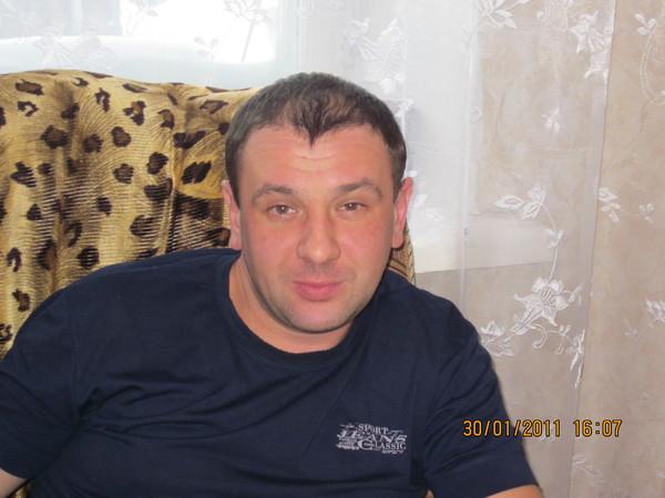 Игорь Андрющенко, Россия, Кизел, 44 года