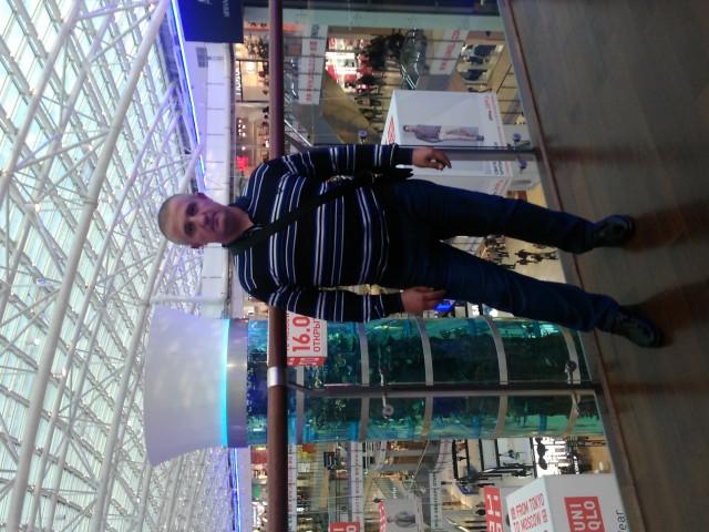 Олег, Россия, Кубинка, 38 лет