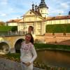 Галина, Россия, Москва, 34 года, 1 ребенок. Хочу познакомиться
