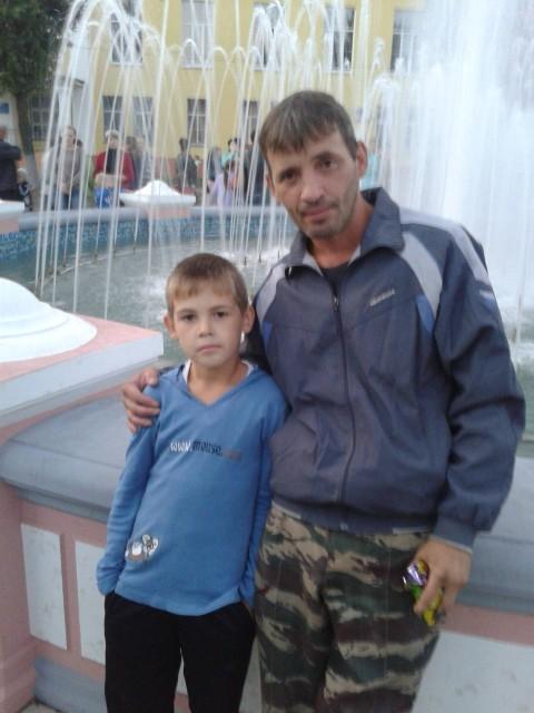 Сергей, Россия, Тейково, 43 года, 2 ребенка. Сайт знакомств одиноких отцов GdePapa.Ru