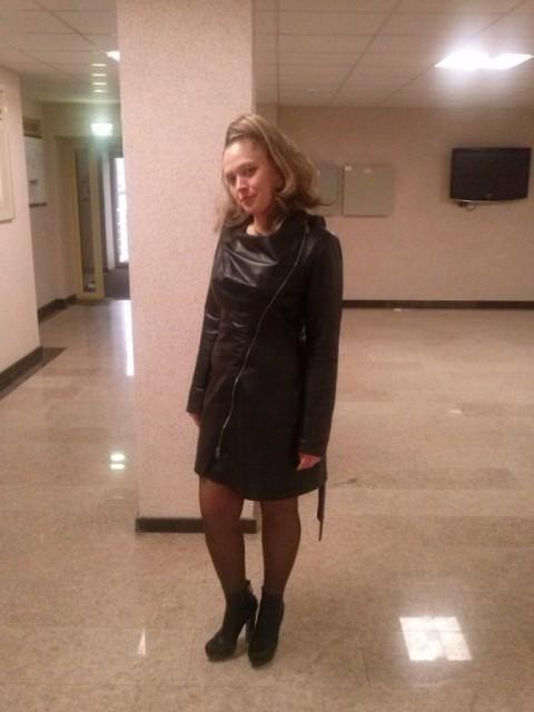 Виктория, Россия, Сургут, 34 года, 1 ребенок. Есть минусы и плюсы!