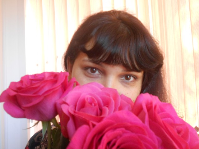 Алена, Россия, Чехов, 42 года