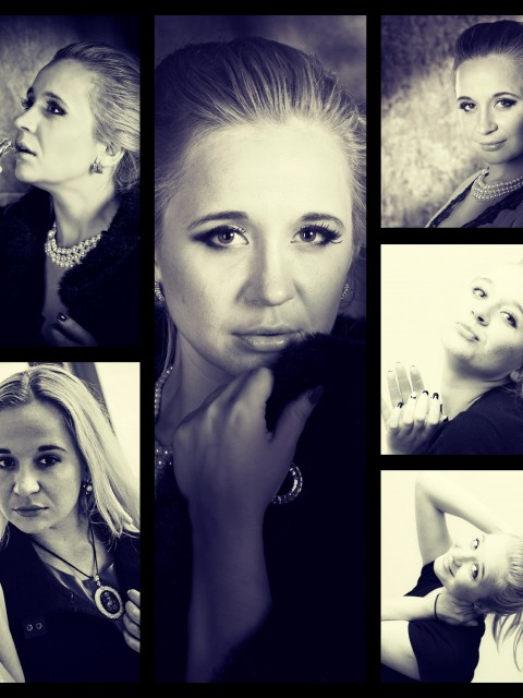 Виктория, Россия, Москва, 28 лет. ....