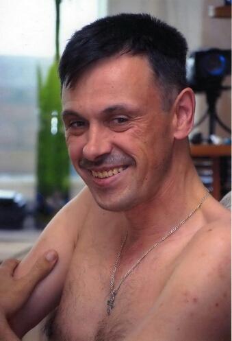 Виктор, Россия, Воскресенск, 51 год