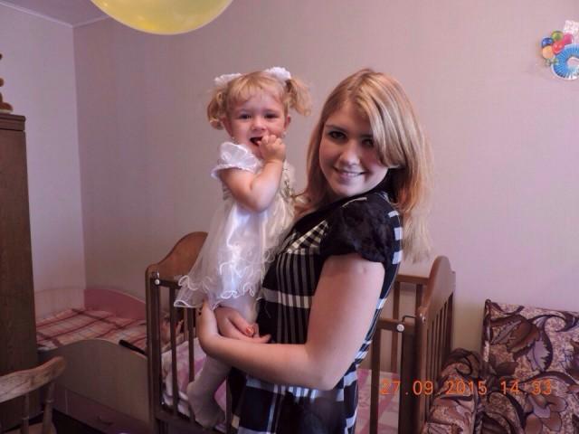 Аришка, Россия, Москва, 29 лет, 2 ребенка. Сами узнаете !