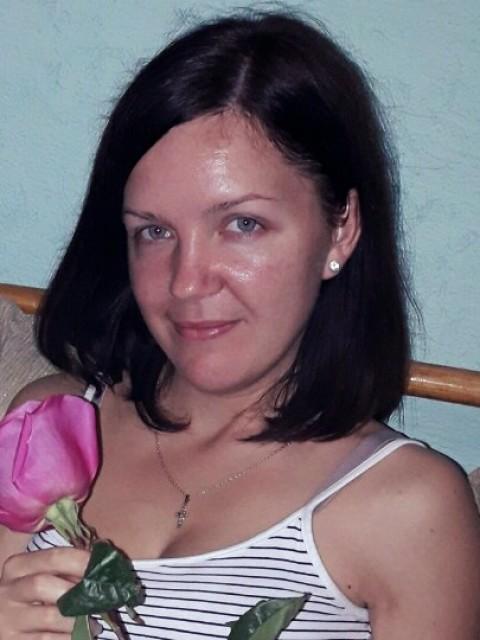 Оксана, Россия, Москва, 33 года, 1 ребенок. Хочу встретить мужчину