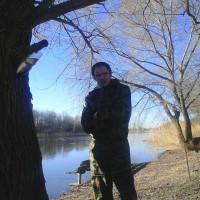 Сергей Сеньковский, Россия, Славянск-на-Кубани, 42 года
