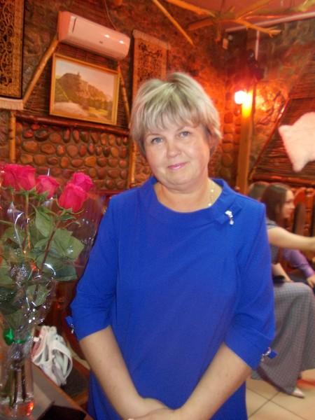Людмила, Россия, Киров, 54 года. Хочу найти Хочу встретить волшебника, сказочники уже были..Возраст в разумных пределах. Хочу гордиться своим му
