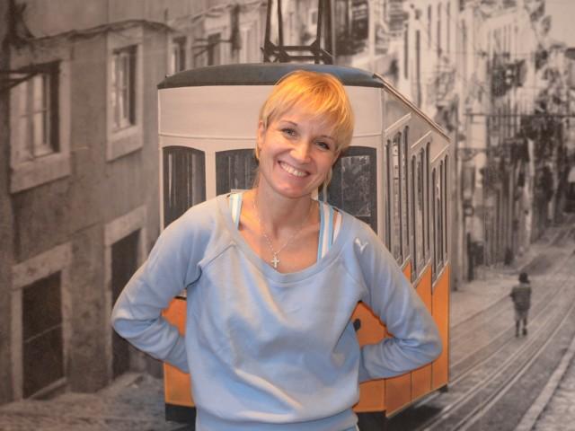 Анна, Россия, Пенза, 40 лет, 1 ребенок. Хочу найти Такого же классного мужчину, с которым мир оживает.