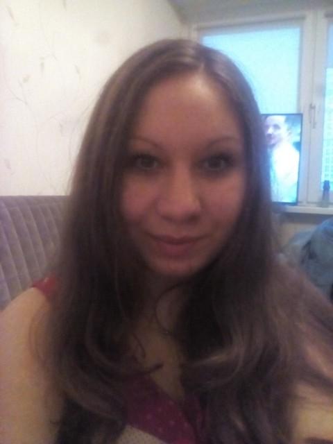 Алсу, Россия, Москва, 21 год. Хочу встретить судьбу, мужчину, который станет для меня семьей.