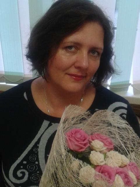 Агнес, Россия, Рассказово, 45 лет