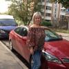 Наталья, Россия, Москва. Фотография 540220