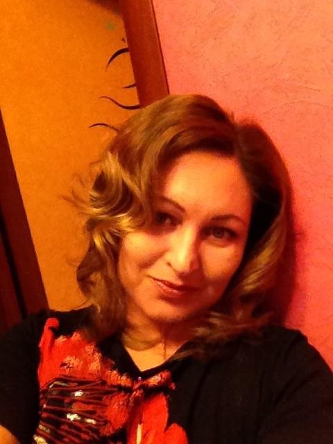 Елена, Россия, Москва, 45 лет, 2 ребенка. Хочу найти Нормального человека.Русского.