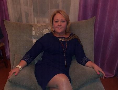 Юлия, Россия, Санкт-Петербург, 41 год, 2 ребенка. Загадка