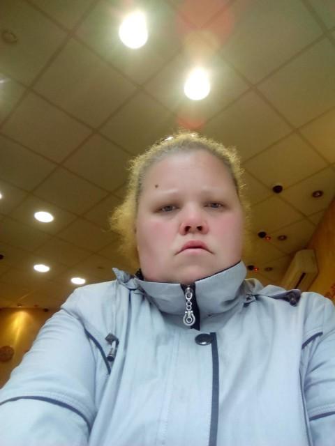Анна Высоких, Россия, Самара, 33 года. Познакомлюсь с мужчиной
