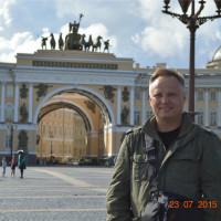 Геннадий, Россия, Таганрог, 48 лет