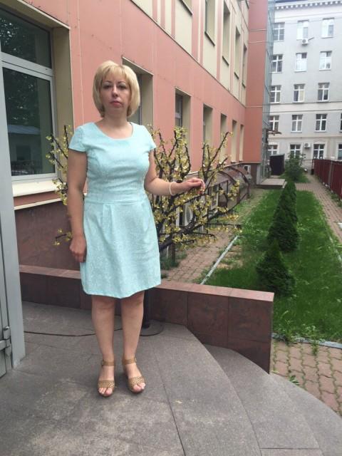 Знакомства Для Серьёзных Отношений Москва